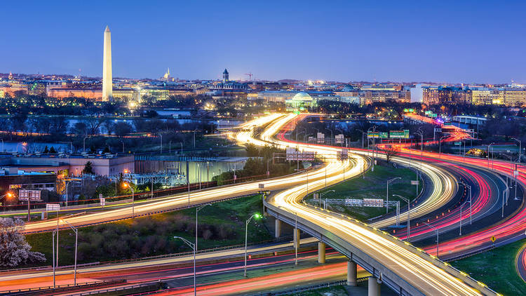 The 50 best things to do in Washington, D.C.