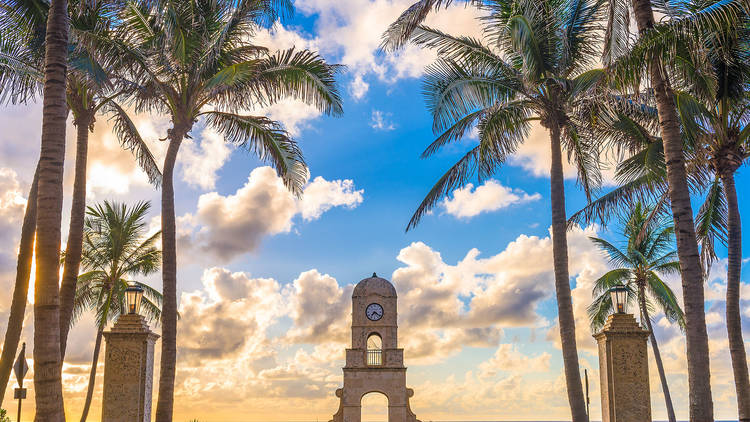 The ultimate guide to West Palm Beach