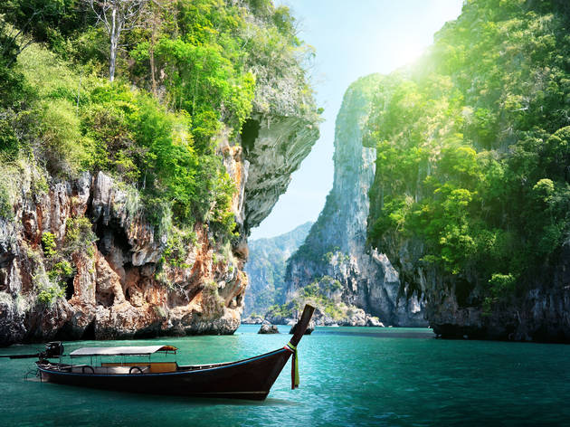 The 12 best things to do in Krabi