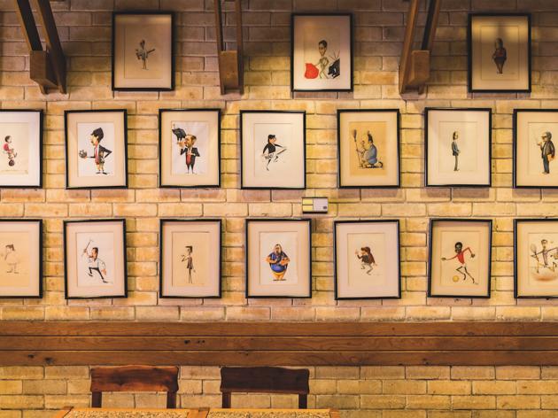 Best restaurants to watch the World Cup 2018 in Lisbon