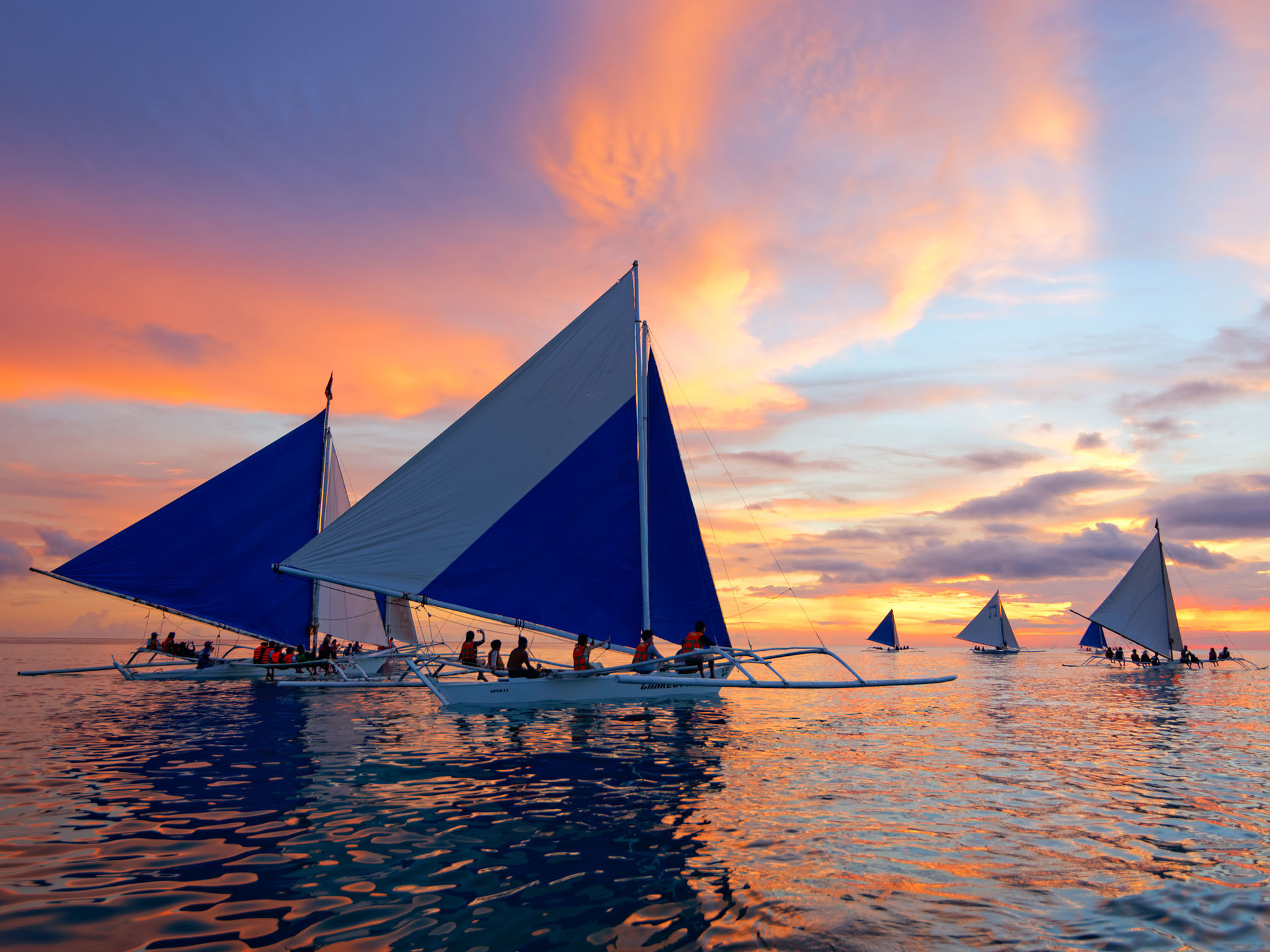 The 9 best things to do in Boracay