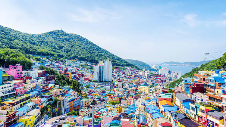 The ultimate guide to Busan