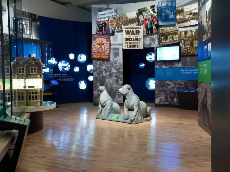 Cardiff Story Museum