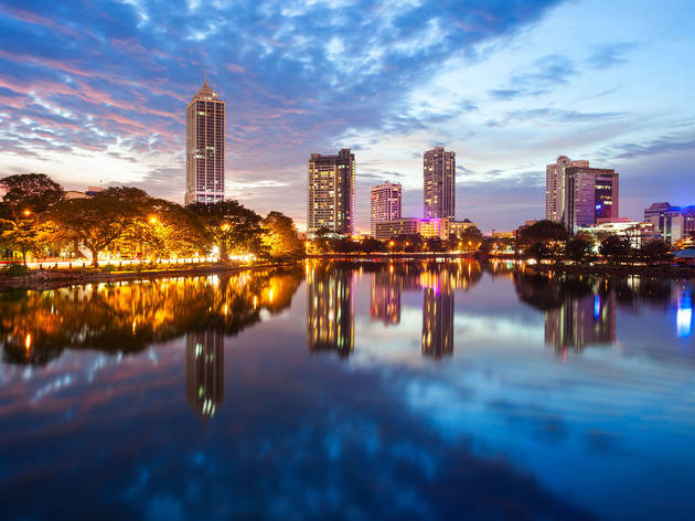 The 11 best things to do in Colombo