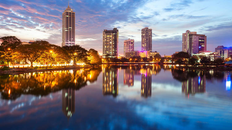 The ultimate guide to Colombo