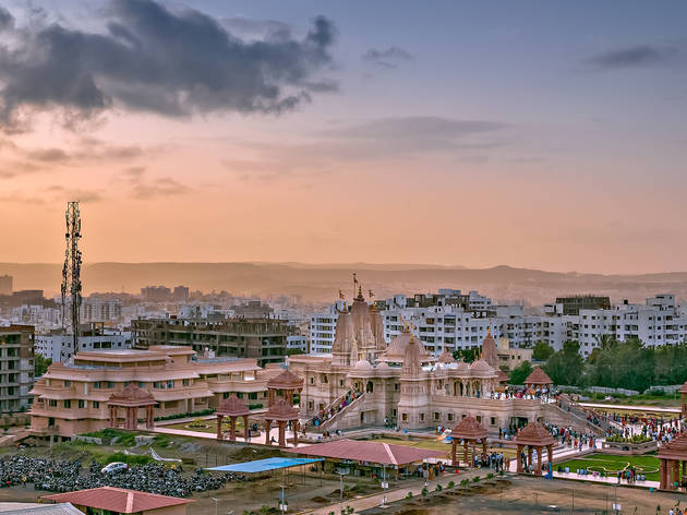 The ultimate guide to Pune