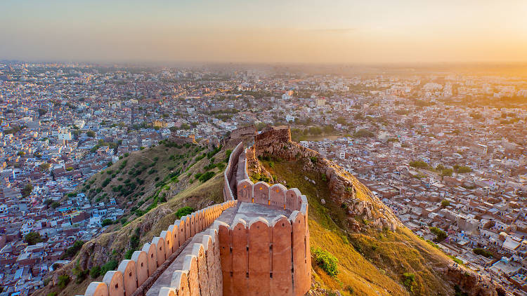 The ultimate guide to Jaipur