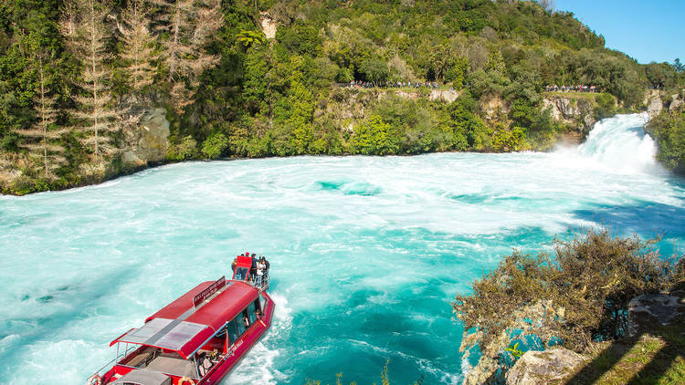 The ultimate guide to Taupo
