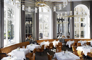 The Northall at Corinthia
