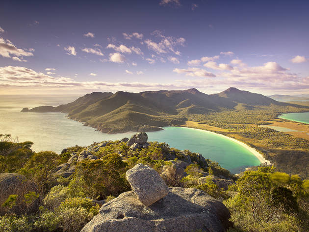 Best things to do in Tasmania