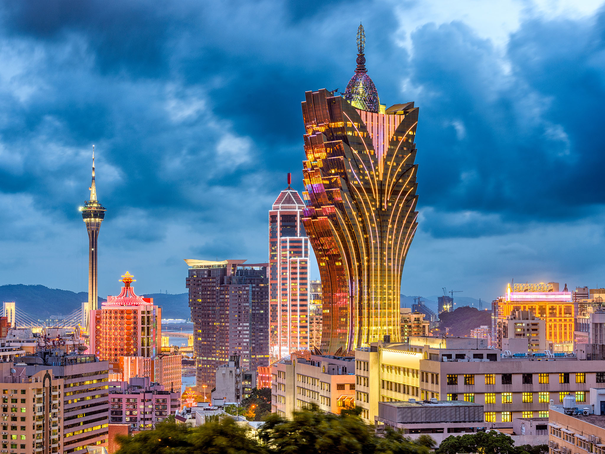 Macau 2020 | Ultimate Guide To Where To Go, Eat & Sleep in Macau | Time Out