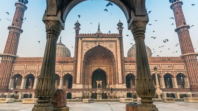 The ultimate guide to Delhi
