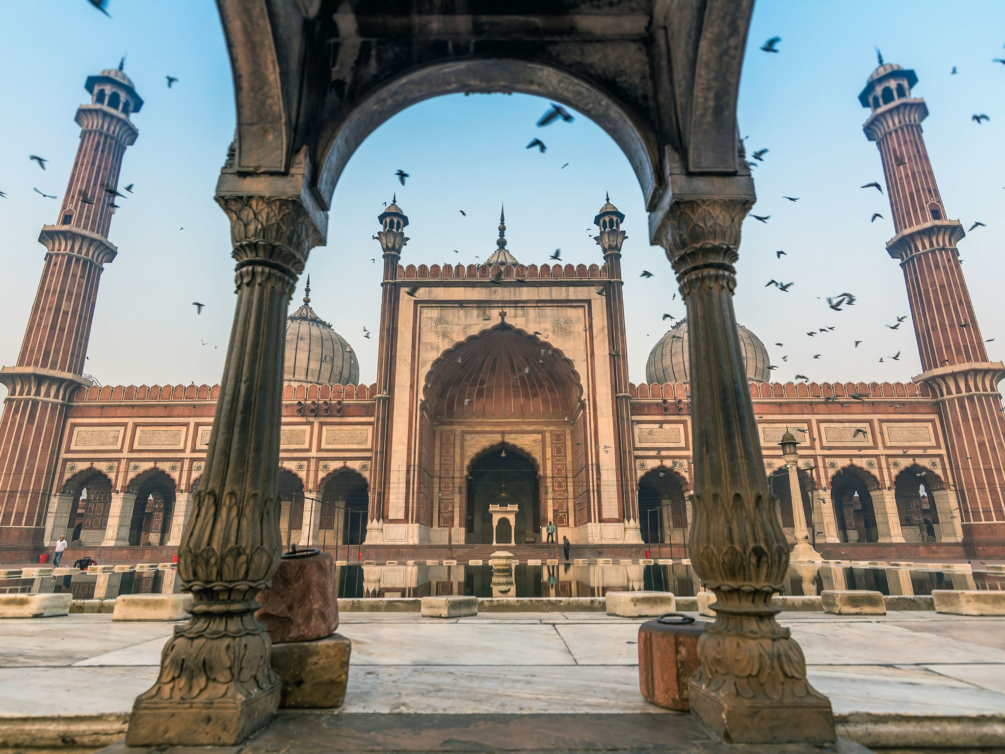 The 13 best things to do in Delhi