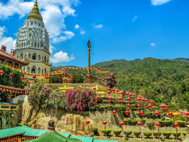 The 12 best things to do in Malaysia