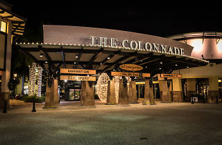 The Colonnade Outlets Sawgrass Mills