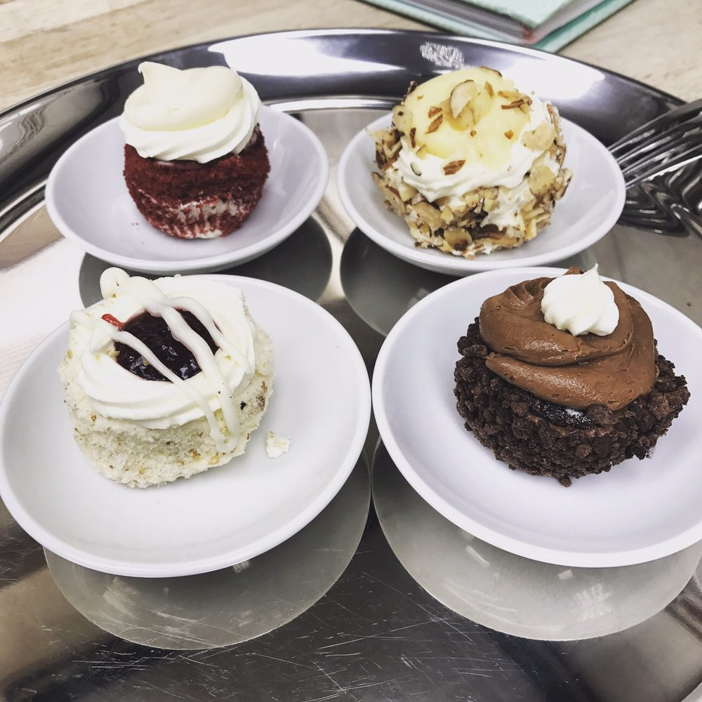 Pranti's Bakery