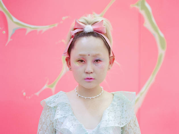 Alice Gao, DJ and Artist