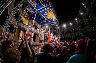 7 things you need to know before going to the Pop-up Globe