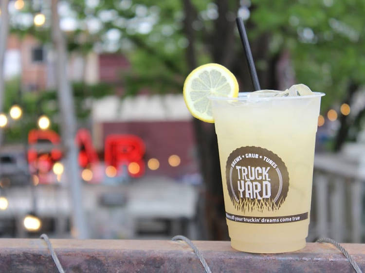 The 14 best bars in Dallas