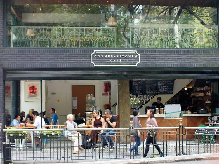 Corner Kitchen Café