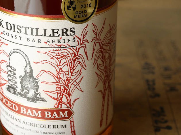Husk distillers NOBA