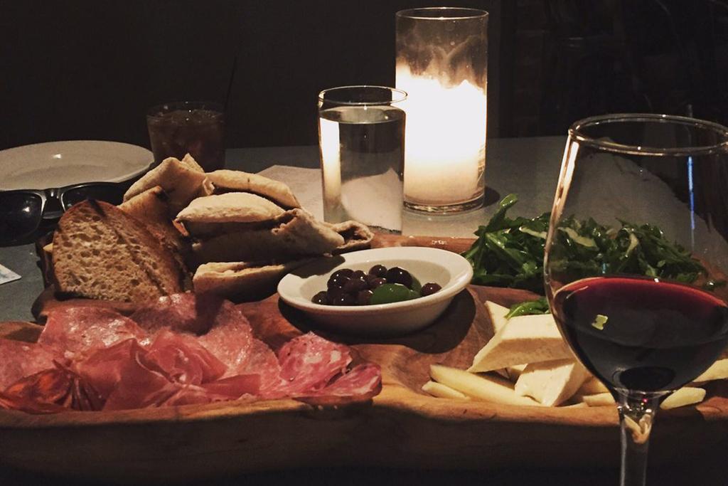 Alleia Restaurant