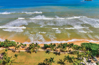 Marriot Bay Weligama Resort and Spa
