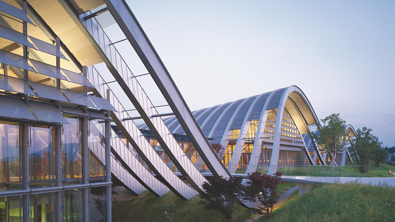 Bern, Zentrum Paul Klee