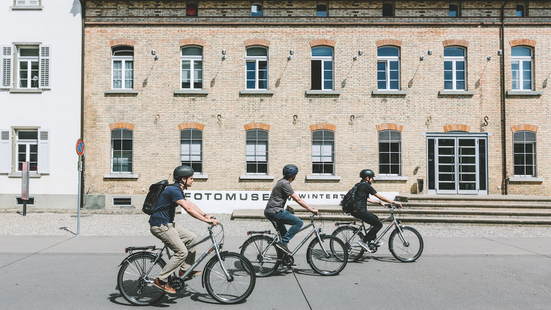 Winterthur, Keystory Kunst und Kultur