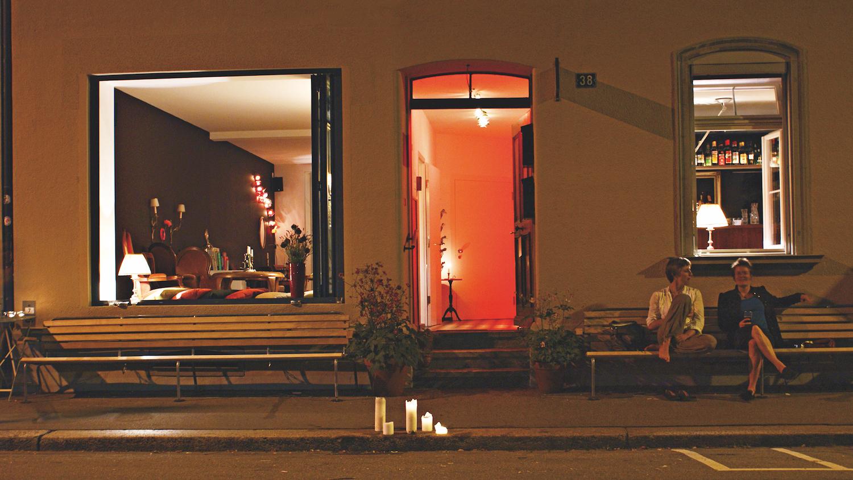 Winterthur, Linas Bar