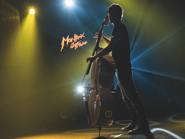 Montreux, Jazz Festival