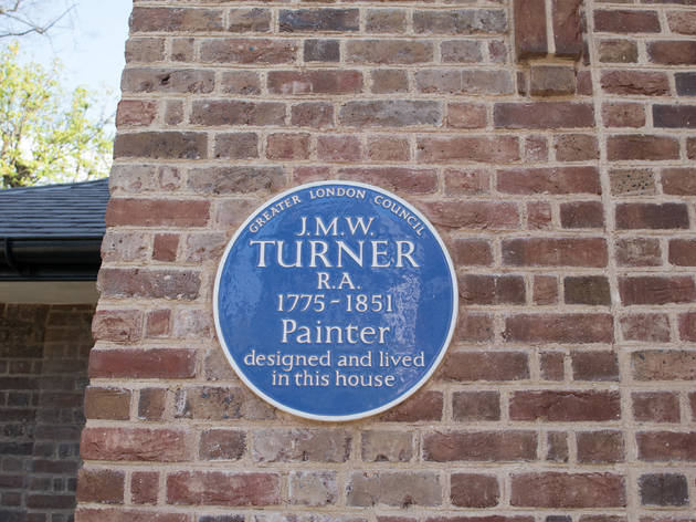 Turner's House
