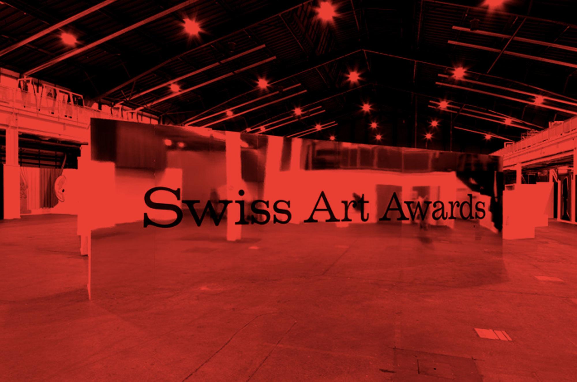 Swiss Art Awards - Art Basel