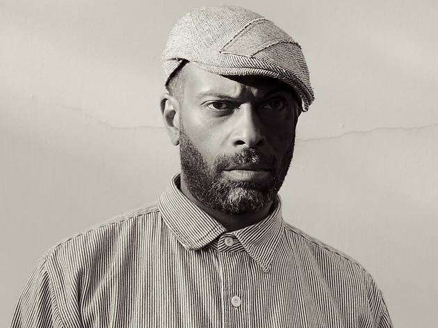 A Sunday with Theo Parrish playing Soul Funk & Disco (5h DJ Set)