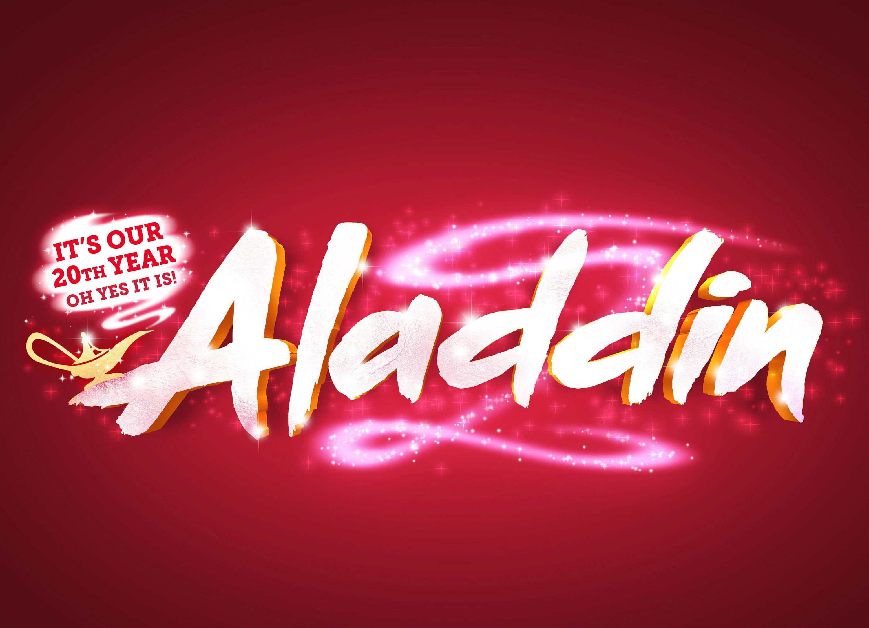 'Aladdin' at Hackney Empire
