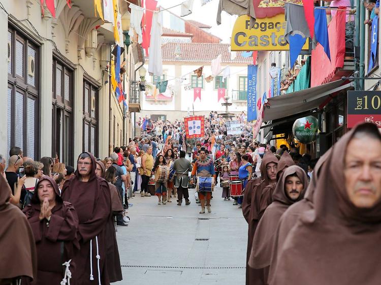 Coisas para fazer no Porto em Agosto