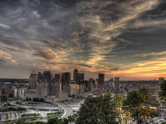The 12 best things to do in Cincinnati