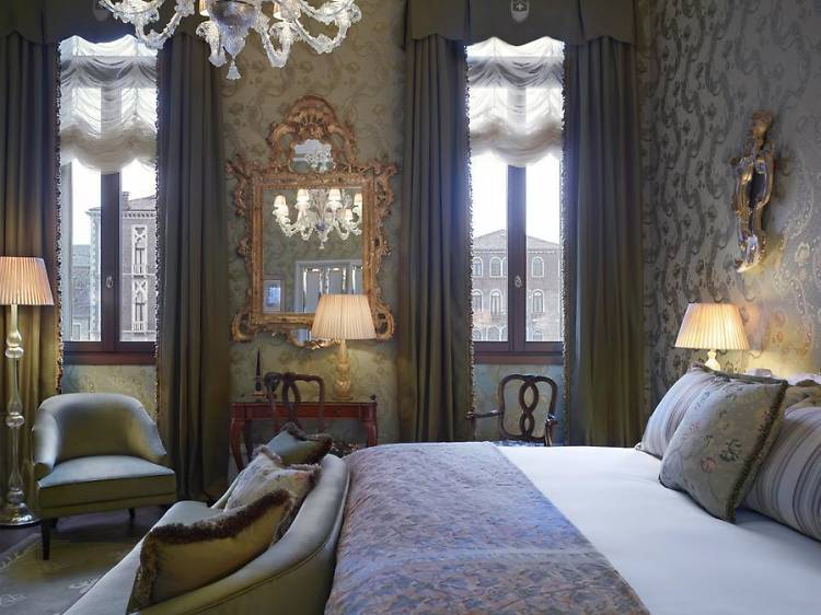The best hotels in Venice