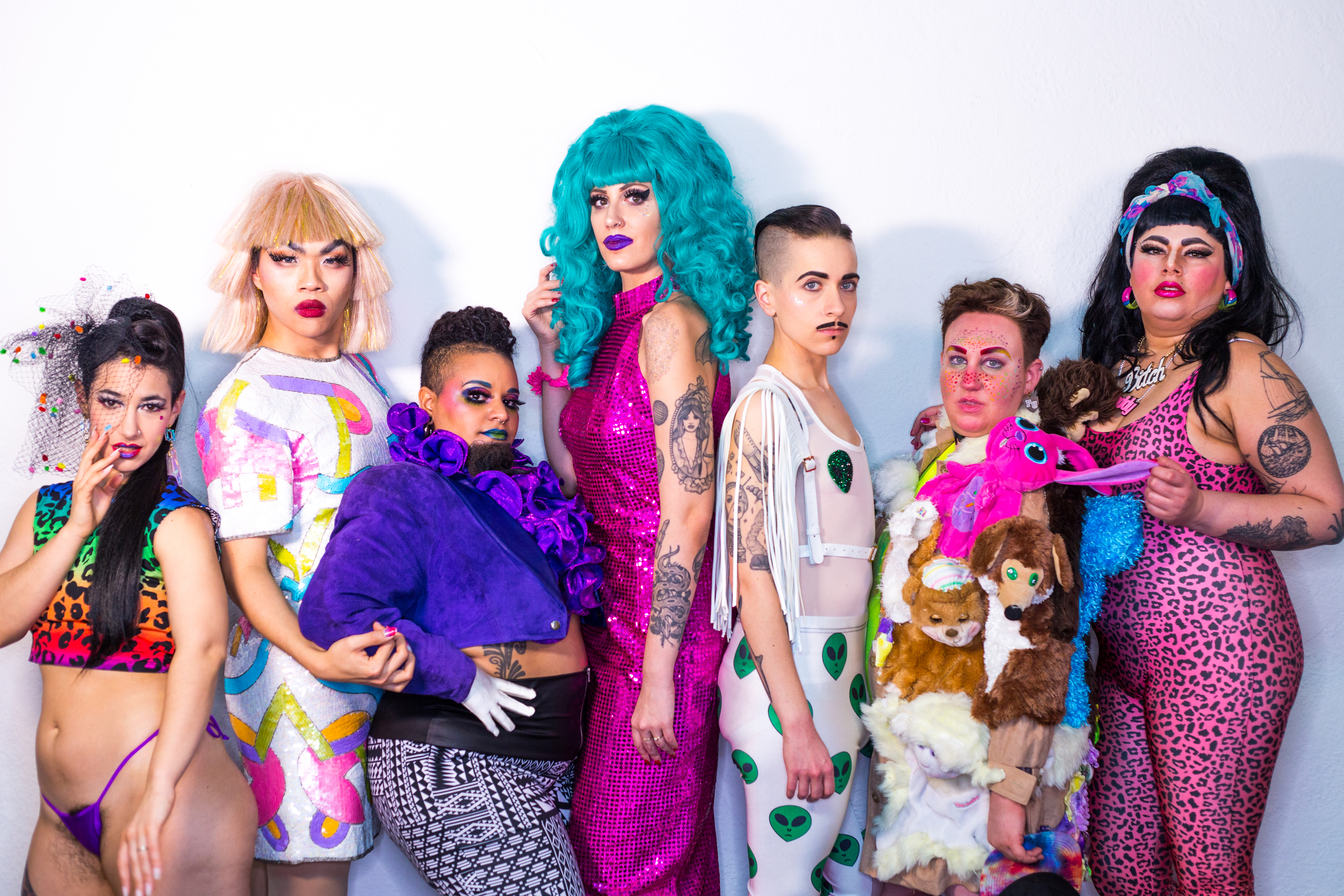 The best New York City drag shows and events