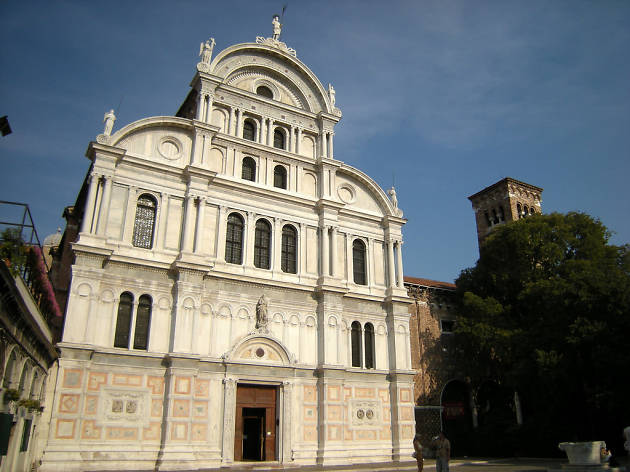 San Zaccaria