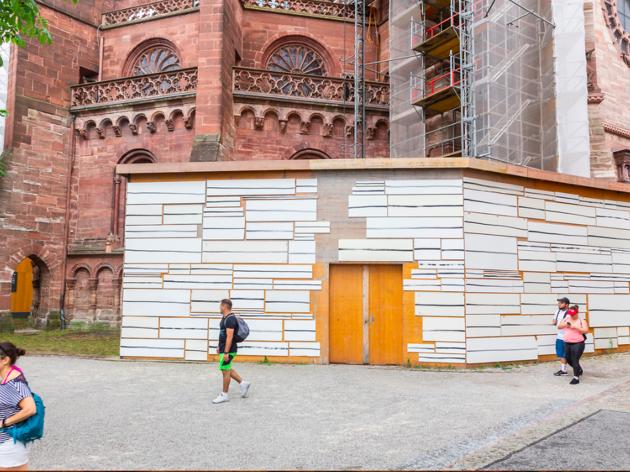 Parcours - Art Basel
