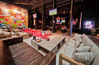 RedTail Bar by Zouk
