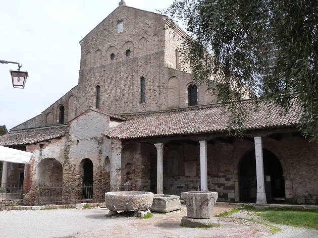Torcello Cathedral
