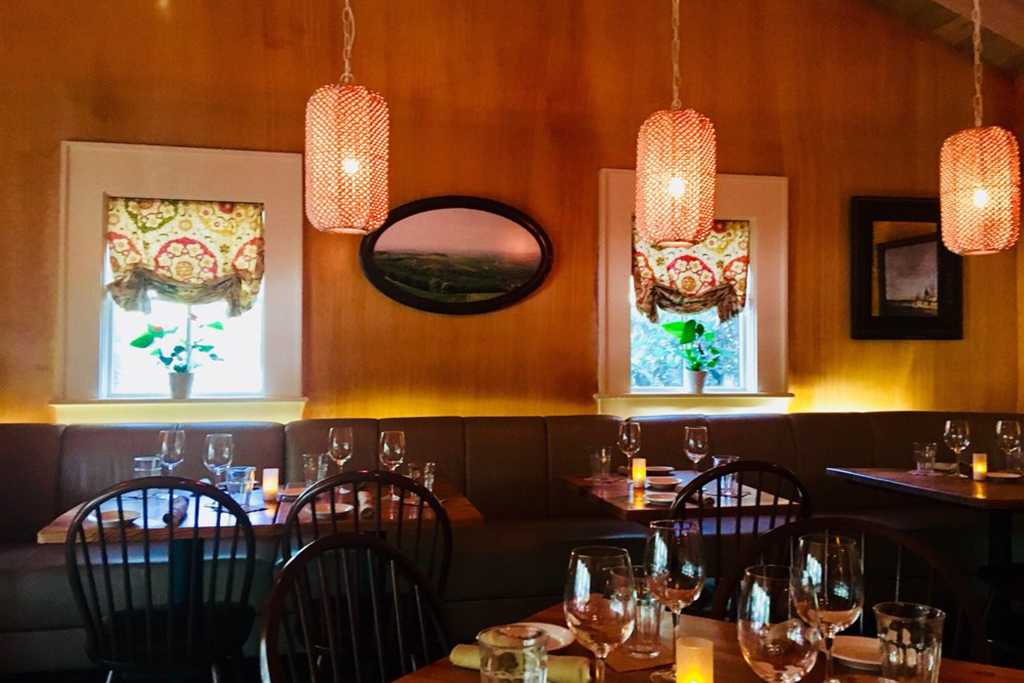 Wild Olive Restaurant