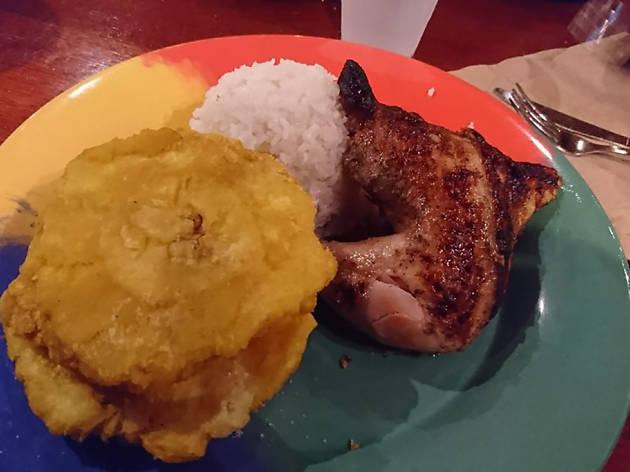 Mami Nora's Rotisserie Chicken