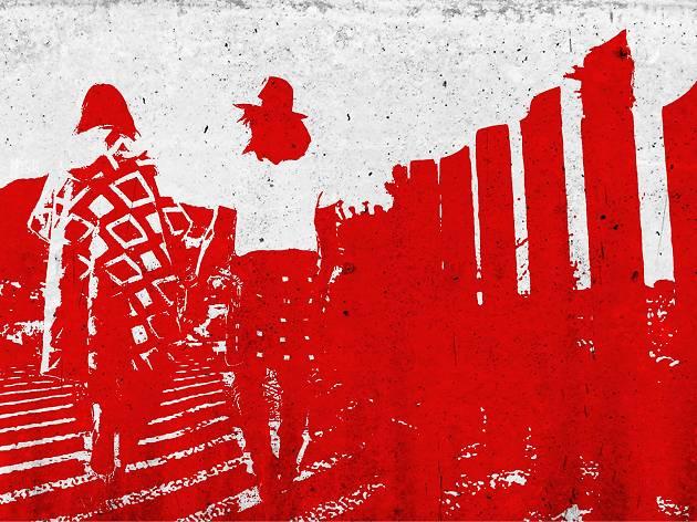 El chivo expiatorio: Sida + violencia+ acción