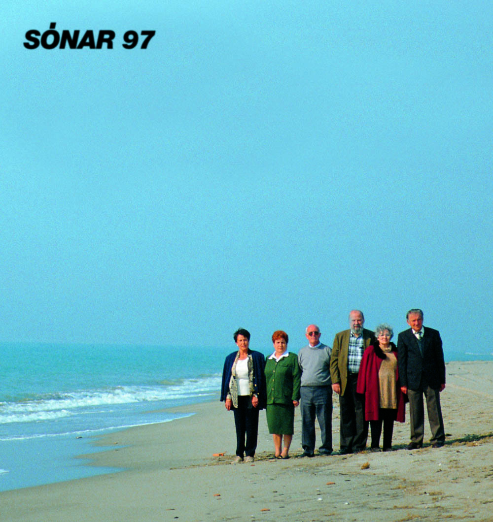 SONAR-1