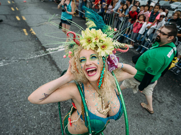 Coney Island Mermaid Parade in NYC: What you need to know