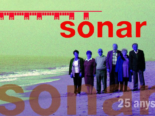 25 momentos inolvidables de la historia del Sónar