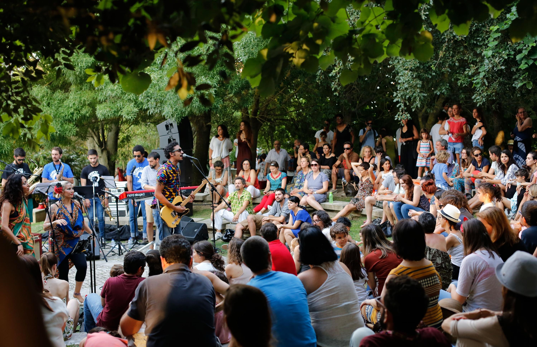 15 coisas grátis para fazer em Lisboa esta semana